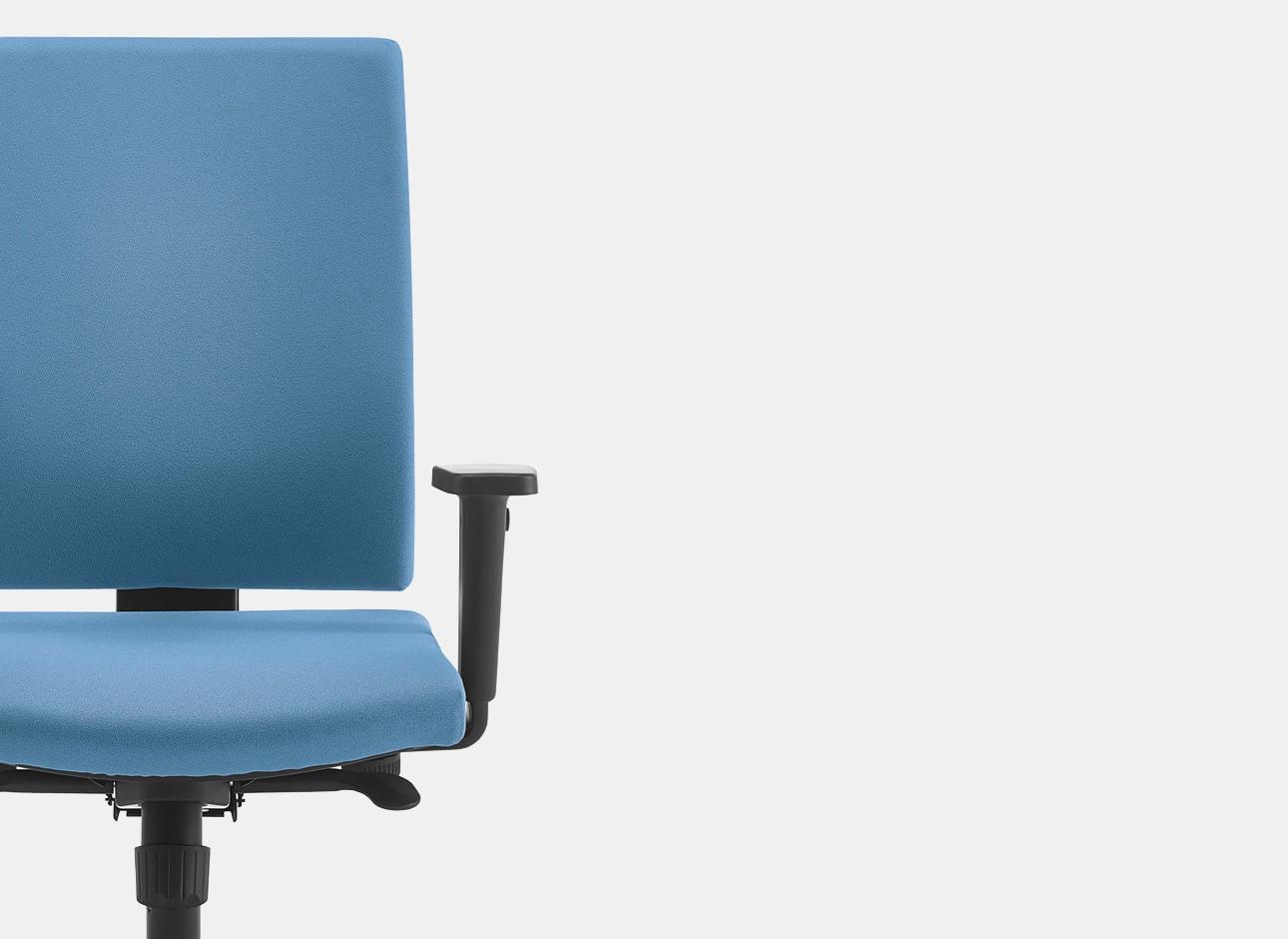 Cadeiras de trabalho
